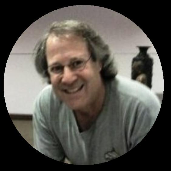 Jeff Sesar Moderator
