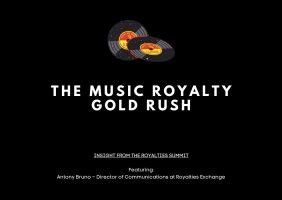 Music Royalty Gold Rush